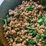 How to Make Spicy Thai Basil Chicken | Pad Krapaw | Thai-Foodie.com