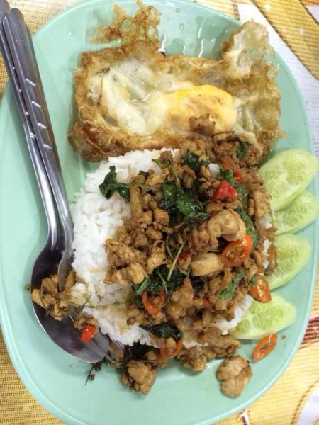 5 Types of Thai Food to Eat in Thailand