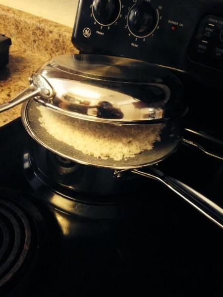 Thai Mango Sticky Rice Recipe | ข้าวเหนียวมะม่วง