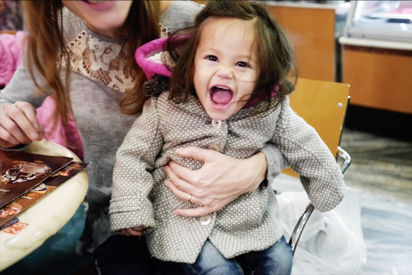 4 Reasons Why I Travel Internationally with Toddlers (+TONS of Pics from our Euro Trip)