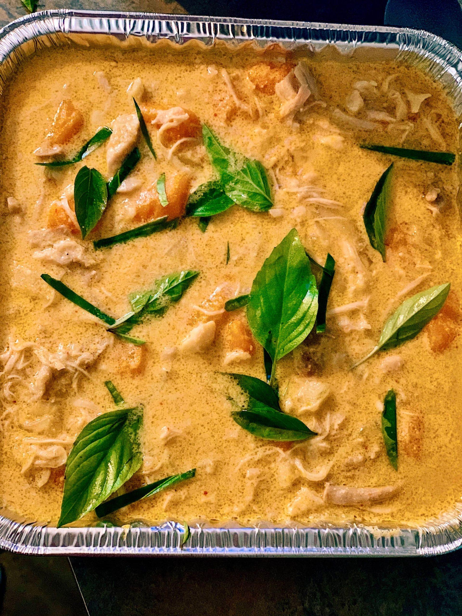 What is Thai Basil versus Holy Basil?   Thai-foodie.com