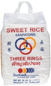 Thai Sticky Rice Recipe   Thai-foodie.com