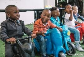 Boys on Bikes CTCT FundRacers