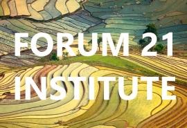 Logo - Forum 21 logo high res