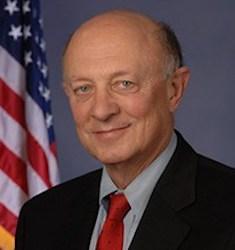 Ambassador JamesWoolsey