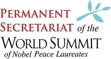 The Permanent Secretariat of Nobel Peace Laureates Summits