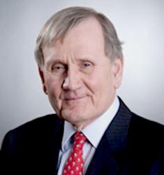 Ambassador ThomasGraham