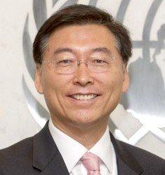Ambassador ChoongheeHahn