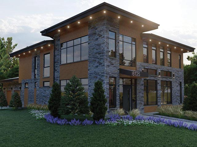 Read more about the article New Home Construction