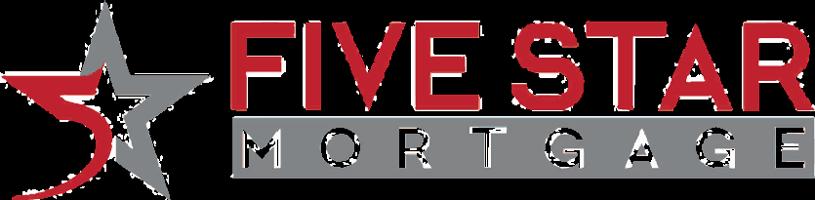 Five Star Mortgage logo