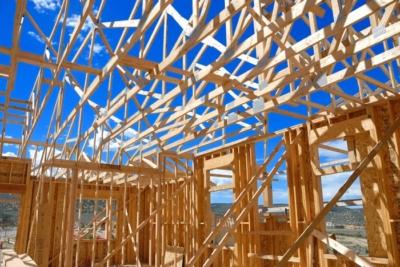 new home construction in Colorado