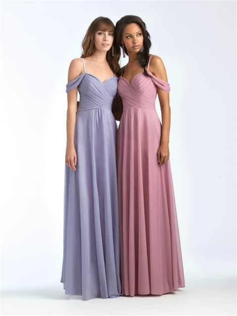 Tips for choosing Bridesmaids Dresses
