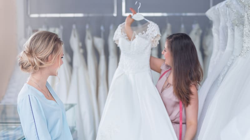 Bridal Gowns – To order or not to order?