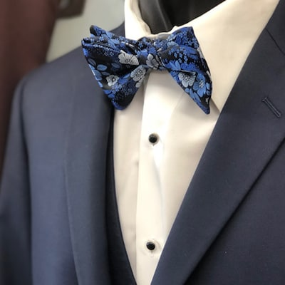 FAQs-Tuxes and Suits
