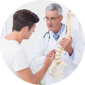 Chiropractor for Bulging Disc in Springfield, Illinois