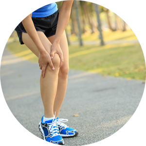 Chiropractor for Knee Pain in Springfield, Illinois
