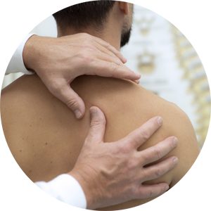 Chiropractor for Shoulder Pain in Springfield, Illinois