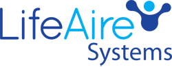 LifeAire Systems Logo