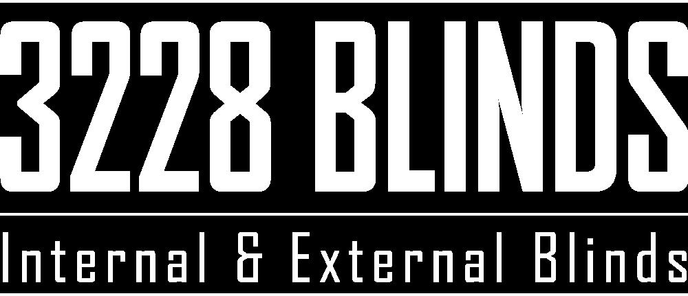 3228 Blinds - Internal & External Blinds