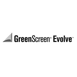 Green Screen Evolve