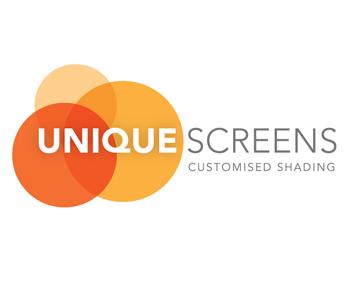 Unique Screens Customised Shading