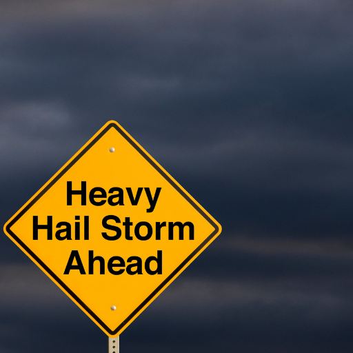 Should I Wait For the Next Hail Storm?