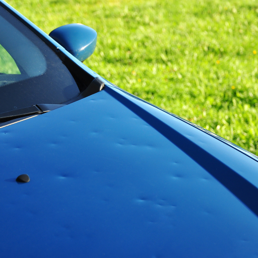 My Car Was Damaged in the Last Hail Storm. Now What?
