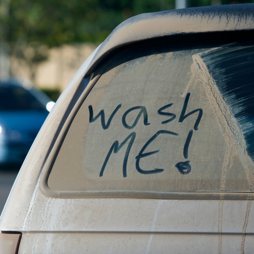Why is a Clean Vehicle Important for a Hail Repair Estimate?