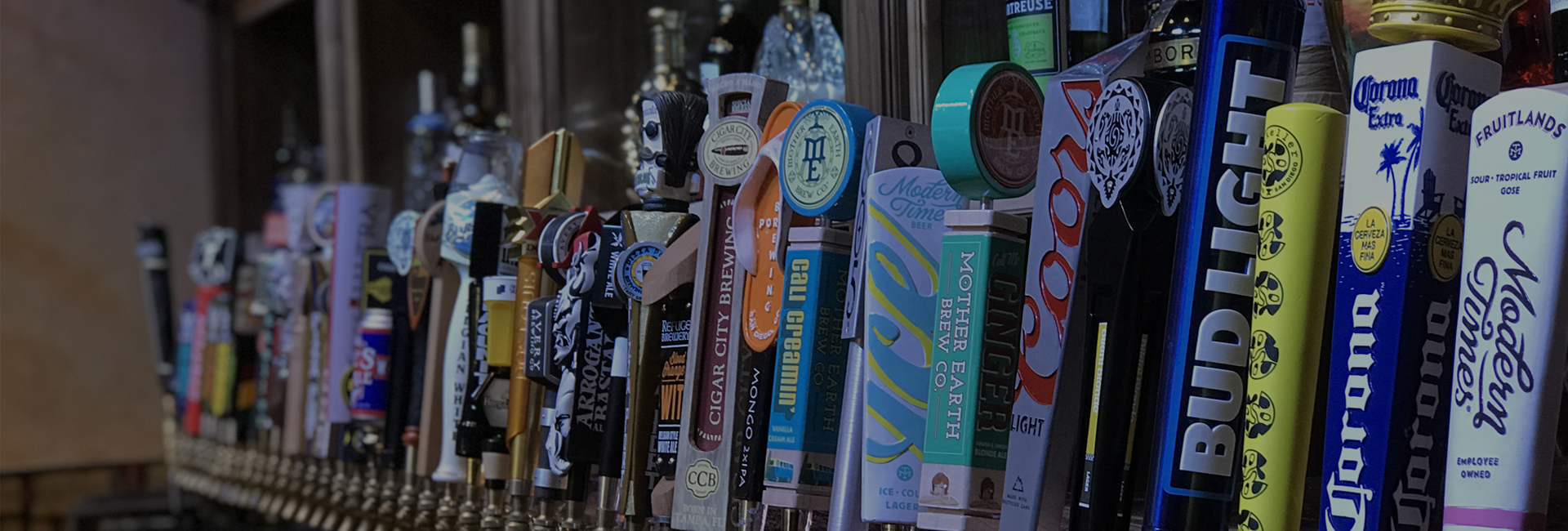 The Bone Yard Bar And Grill-BeerList