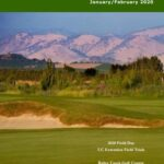 January/February 2020  Issue of Tee Off Newsletter