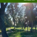 July August 2020  Issue of Tee Off Newsletter