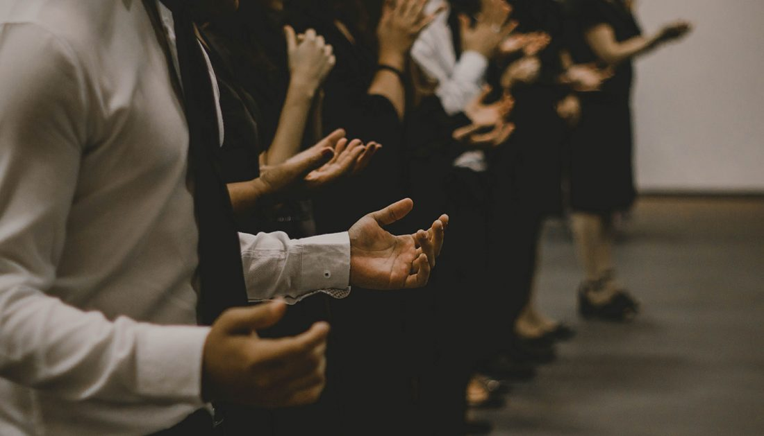 5 PRAYERS FOR THE ASSEMBLIES IN 2020
