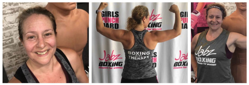 Jabz Boxing Signs Agreement to Open in Metro-Wilmington