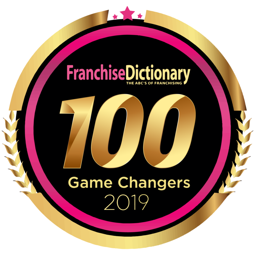 2019 game changers logo