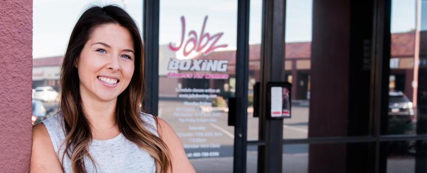 jabz boxing virtual classes