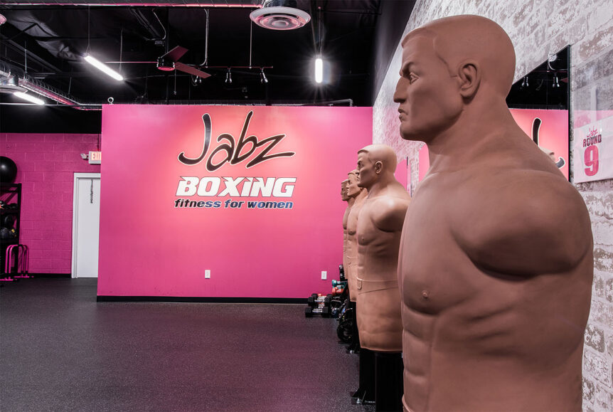 jabz boxing fitness