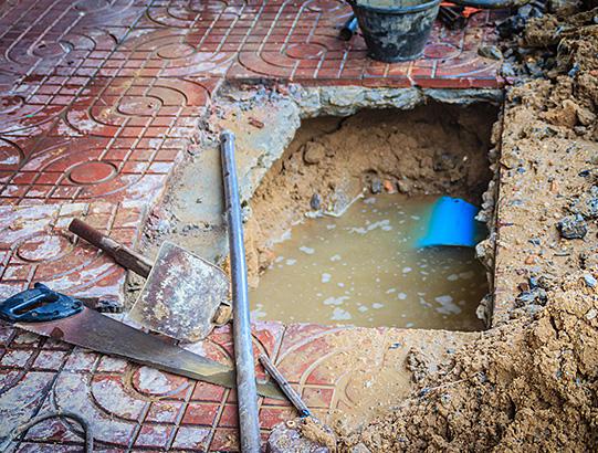foundation problems - Dallas, TX