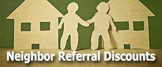foundation repair referral discounts