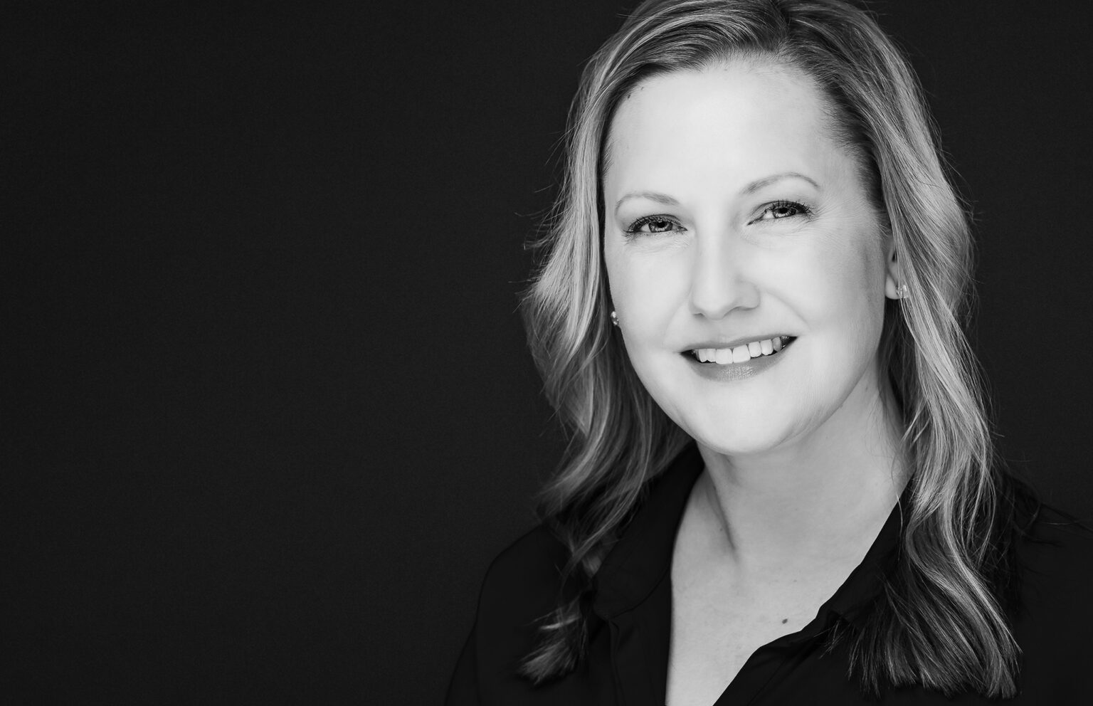 Photo of Gidget Hall, B2B Copywriter for Cleantech & Climate Action Brands