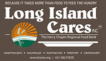 Long Island Cares Inc. Logo