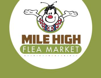 Mile High Flea Market