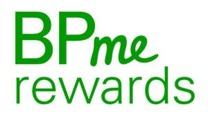 BPme Rewards Logo