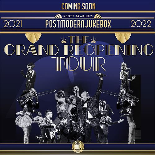 Register to Win Tickets to Post Modern Jukebox