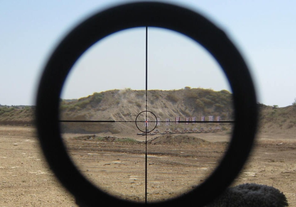 Reticles 101: How to Choose the Right Rifle Scope Reticle
