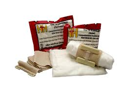 H&H Medical: H Bandage and Thin H Bandage