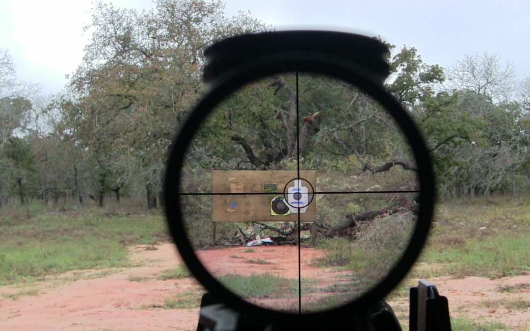 5 Great Rifle Scopes for Deer Hunting