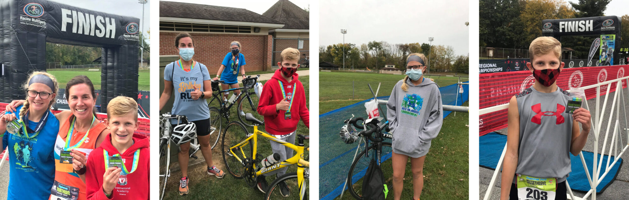 """How RACINE MULTISPORTS is Approaching the 2021 LIVE """"In-Person"""" Race Season"""