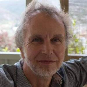 Headshot of Nigel D, director of NDA Tasmania
