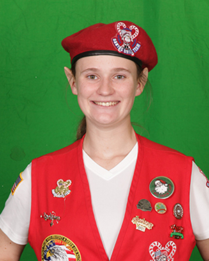 Elf Jilly