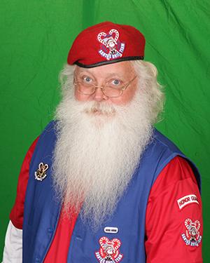 Santa Randy Noe